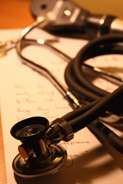 What NOT to do When You Get a New Diagnosis (or Prognosis)
